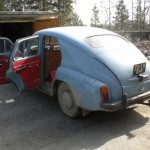 Продам ГАЗ-20