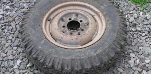 Продам колеса ГАЗ M20