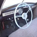 ГАЗ-М20 Победа 1955