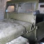 Продам Willys MB 1945 г.