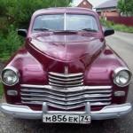 Продам ГАЗ М20