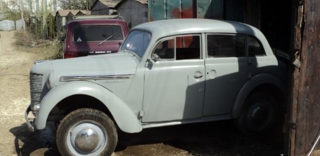 Продам Москвич 400