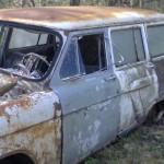 Продам Кузов, ходовая на ГАЗ 22 'Волга'