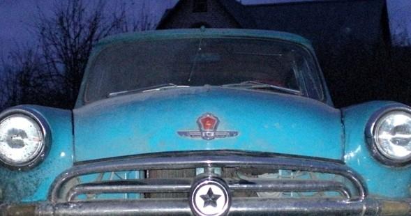 М-21В 1958