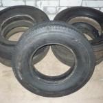 Новая резина для а/м: ГАЗ-69 (змейка и шашка), ГАЗ-24, ГАЗ-М20, ГАЗ-12, ГАЗ-13, Москвич 400-401, Варшава, РАФ.