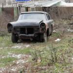 ГАЗ 13 - 1970 - две машины