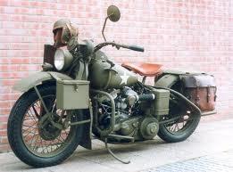 Куплю Harley WLA 42