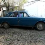 ГАЗ-2401 Год выпуска: 1975