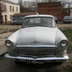 Продаю ГАЗ-21 1969г