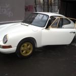 Porsche 912 оригинал 1967 года
