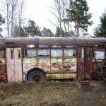 Куплю ЗИС-154-155, ЗИЛ-158 (автобус) в любом состоянии.