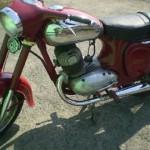 Продам Jawa 350 - Мотоцикл не эксплуатировался