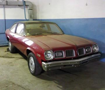 Продам Pontiac Ventura