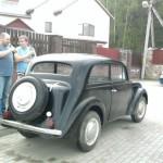 Продам Opel Olympia