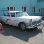 Продам ГАЗ 13