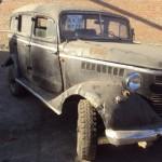 Продам ГАЗ 11-73