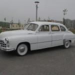 Продам ГАЗ 12 'ЗИМ'