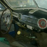 Chevrolet Speshial