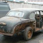 ЗИМ (ГАЗ-12)