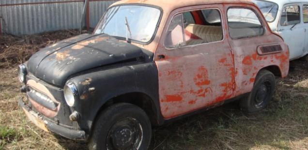 ЗАЗ-965