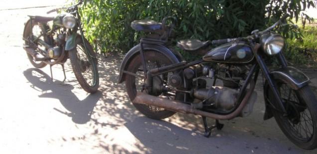 АВО-425 1950-1951