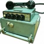 Продам комплект новой радиостанции спецсвязи