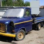 Форд Транзит МК1