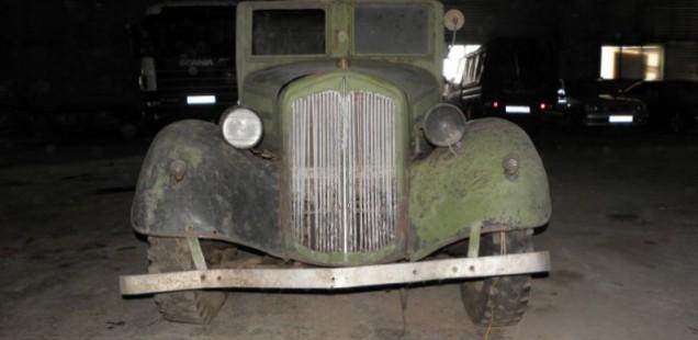 Аudi 1939