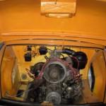 Продам автомобиль ЗАЗ 965