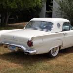 Продам Ford Thunderbird