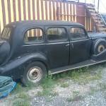Продам Cadillac Fleetwood