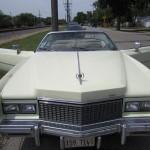 Продам Cadillac Eldorado