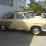 ГАЗ 21Л 1962г.