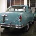 ГАЗ 21 1961г.в.