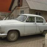 Срочно продам раритетный авто ГАЗ 21 Волга 1969 г.