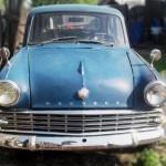 Продается автомобиль Москвич 403 - 1965 года