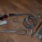 Продам ГАЗ 12 ЗИМ под восстановление