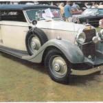 Срочно продаю ретро Мерседес 290, 1938 г.в.