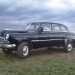 Продам ГАЗ-12 ЗИМ