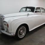 Bentley S 3 Sedan