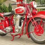 Рассмотрю предложения о приобретении итальянских мотоциклов