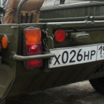 ЛУАЗ 967 ТПК Амфибия