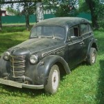 Москвич 401