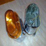 Продам фонари ГАЗ 13 Чайка