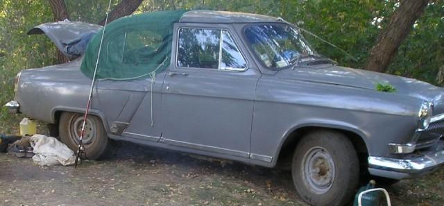 Продам ГАЗ 21 Волга