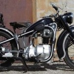 Куплю Комплектный Мотоцикл BMW R-35