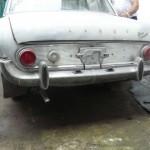 Ford 17М Р3 FS
