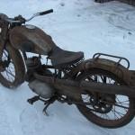 ARDIE RZ 200