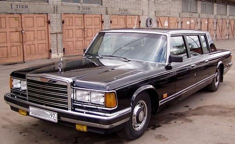 Продам ЗИЛ-41047