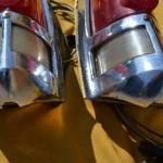 Задние фонари ГАЗ 21 2 серия